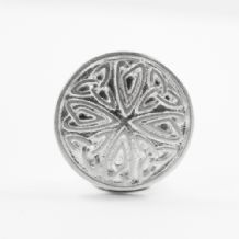 Celtic Tie Tack/Lapel Badge Matt